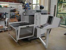 MAHO MH 800 E Tool Room Milling