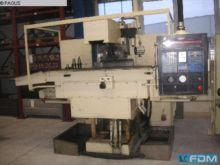 WMW KARL MARX STADT FQW 400 CNC