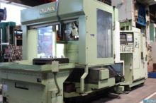 Used OKUMA MC 60 H M