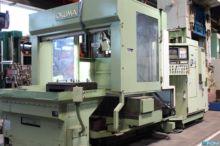 OKUMA MC 60 H Machining Center