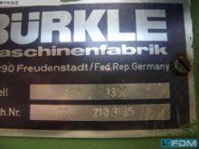 Used 1983 BÜRKLE FAK