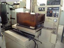SEIBU EW 600 J Eroding machine