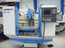 Used 1996 AUERBACH F