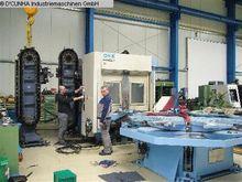 OKK HM50 Machining Center - Hor