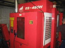 Used MATSUURA ES-450