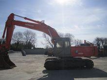 2000 Crawler excavators Hitachi