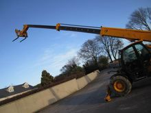 Used JCB 540 in Wate