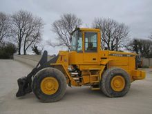 Used Volvo L90 in Wa