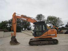 2011 Crawler excavators Case