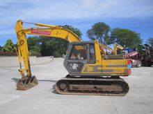 Crawler excavators Sumitomo