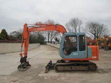 2000 Mini excavators  7t - 12t