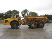 Used Volvo A40 in Wa