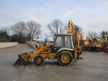 Used JCB 3CX in Wate