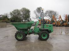 Used Site dumpers Ba