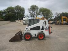 2006 Skid steer loaders Bobcat