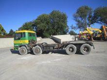Used 2001 Dump Truck