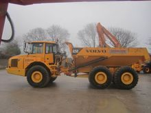 Used Volvo A25 in Wa