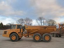 Used Volvo A30 in Wa