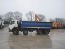 Used Dump Trucks Vol