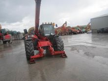 Used Manitou MT1030