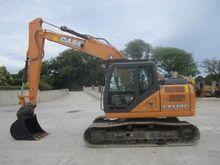 2013 Crawler excavators Case