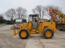 Used JCB 410 in Wate