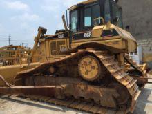 Caterpillar D6R Shanghai Reliab