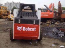 2004 Bobcat S185 Shanghai Relia