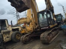 2008 Caterpillar 325C Shanghai