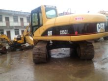 2005 Caterpillar 325CL Shanghai