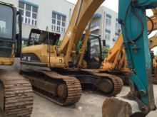 2005 Caterpillar 330C Shanghai