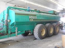 2003 HOULE EL48-6D6100