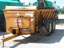 Used 2005 KUHN KNIGH