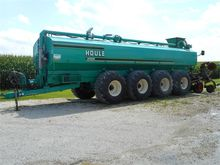 2009 HOULE EL48-8D7900