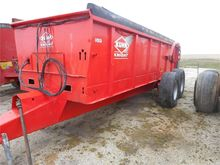 Used KUHN KNIGHT 115