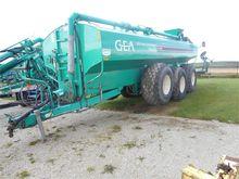 2010 GEA EL48-6D6100