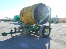 Used Manure Hose Reels for sale  Hino equipment & more