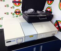 Perkin Elmer Spectrum BX FT-IR