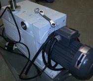 Leybold D65BCS Vacuum Pump Herb