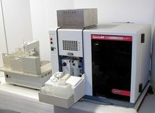 Varian SpectrAA 220FS Spectrome