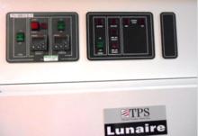 TPS LUNAIRE MODEL CEO958-4 Temp