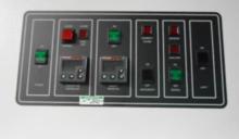 TPS LUNAIRE MODEL CEO932-4 Temp