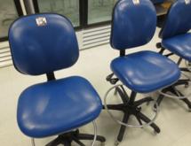Biofit Style Lab Stools VWR Lab