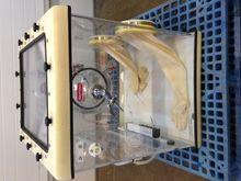 Plas-Labs PLASLABS Glove Box Pl