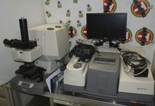 Thermo Nexus 670 FTIR with Ther