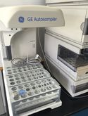GE Analytical Instruments Autos