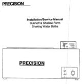 Precision Dubnoff Precision Sha