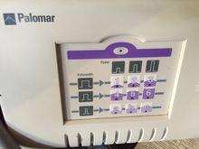 Palomar EsteLux IPL System