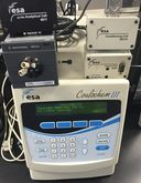 ESA Coulechem III Agilent Coule