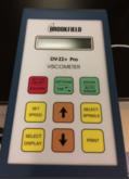 Brookfield DV- II+ Pro Viscomet